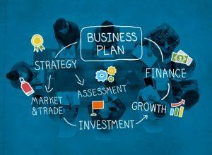 vol.31  数字を作ることができる事業計画の作成方法 part1