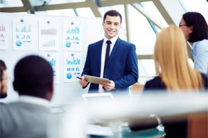 vol.101 保険代理店の業績と組織活性化 part4