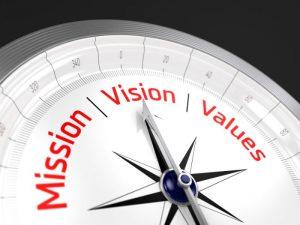 vol.96 なぜ、企業はミッション・ビジョン・バリューを構築しないといけないのか? part2